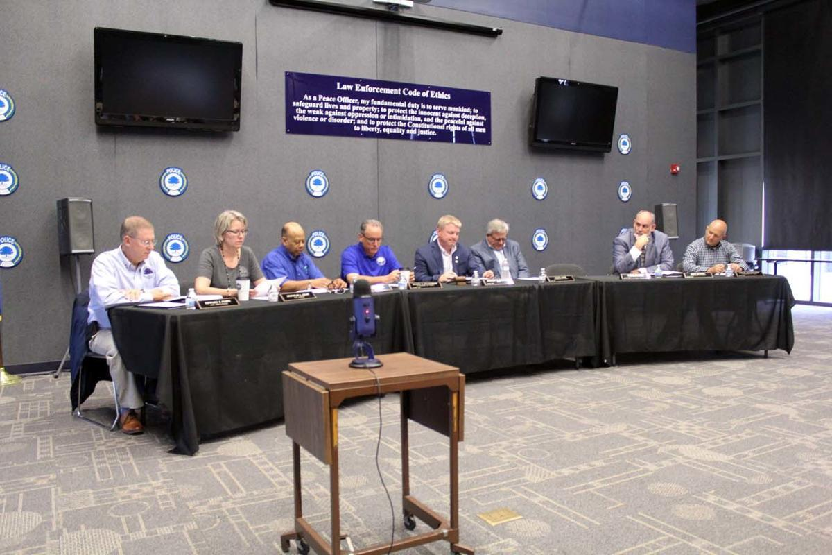 E'town has first reading of more than $70 million budget