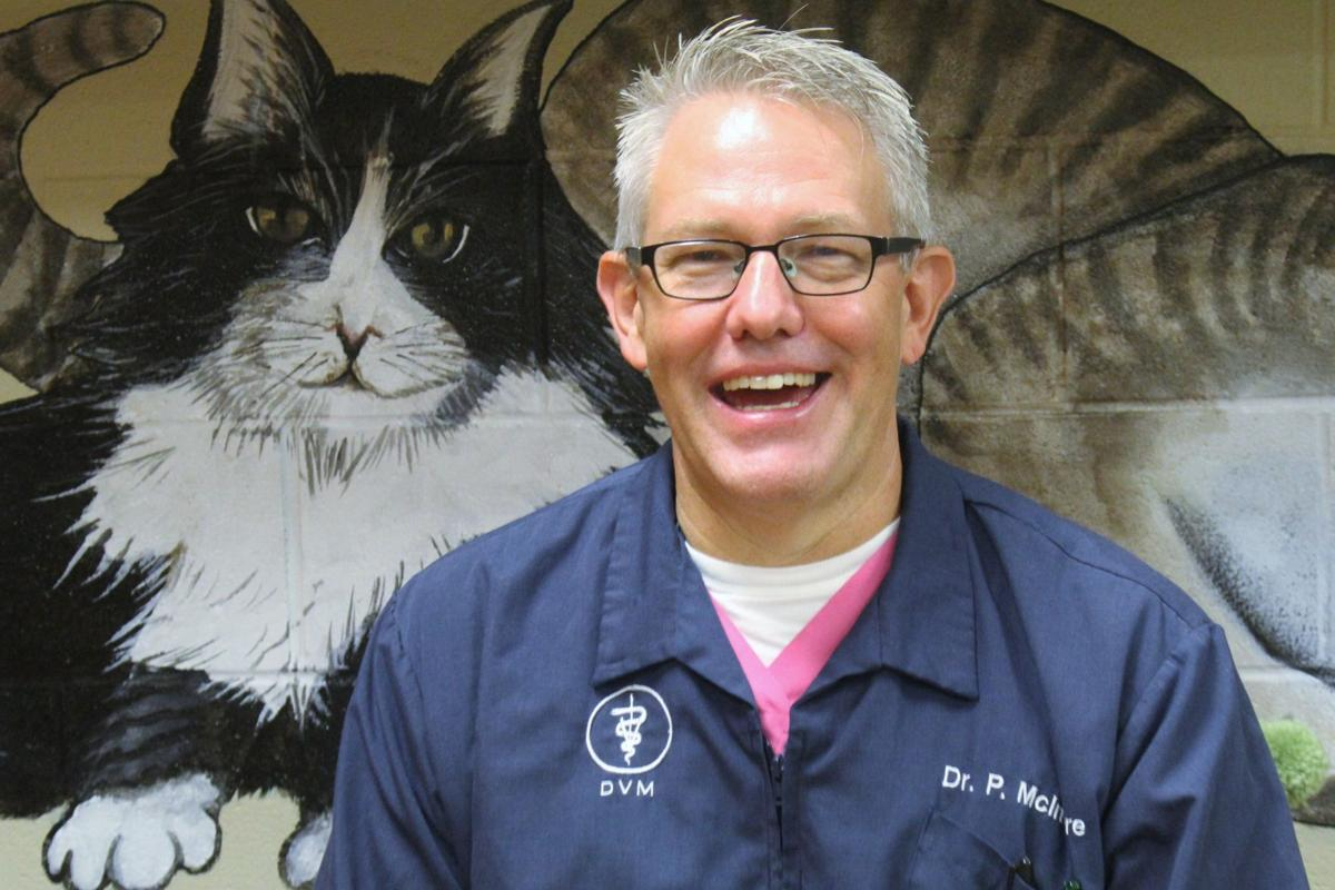 New vet brings passion, experience to Hardin County Animal Shelter