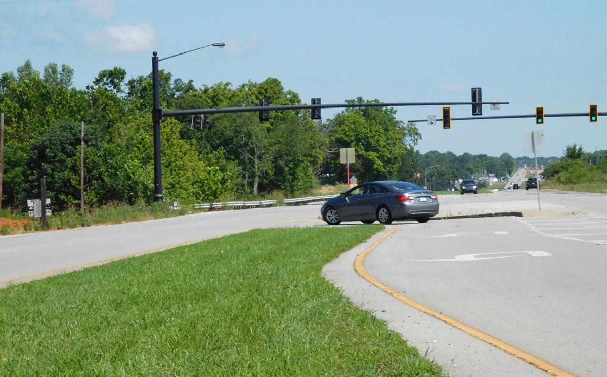 31W R-Cuts expected to improve traffic safety