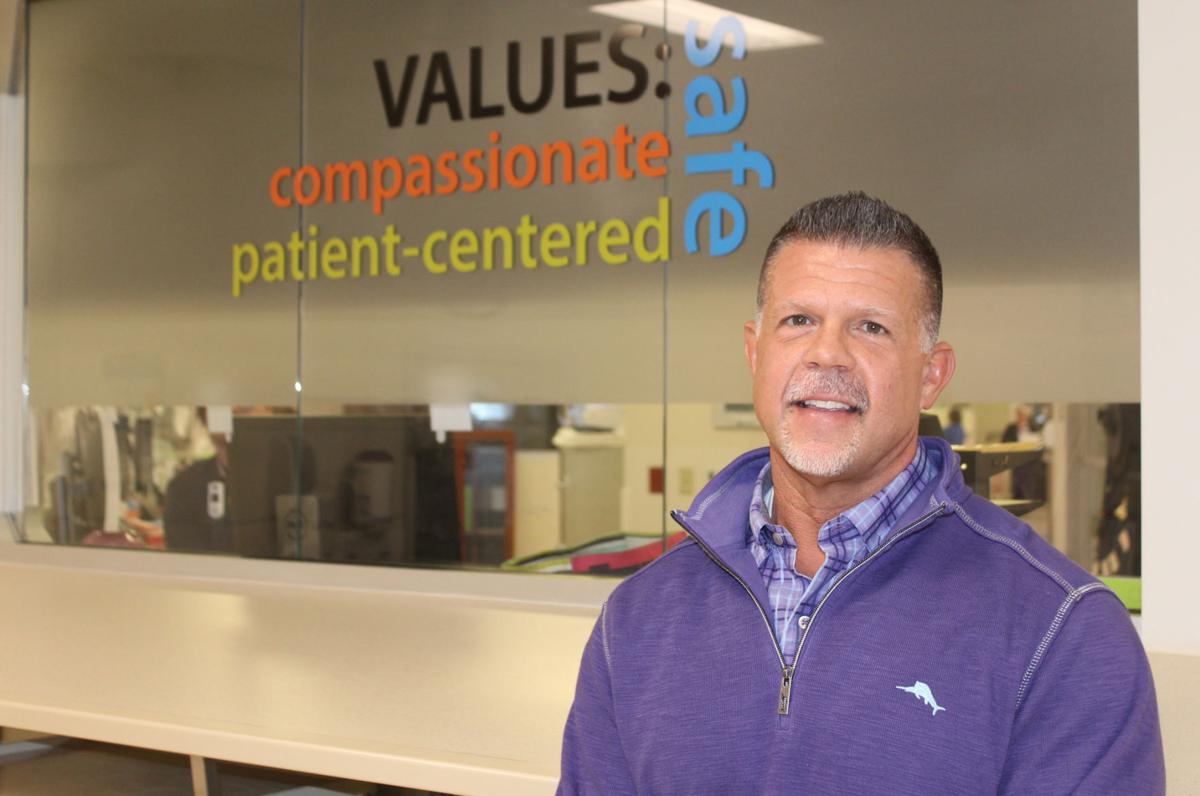 ER doctor displays passion, skills