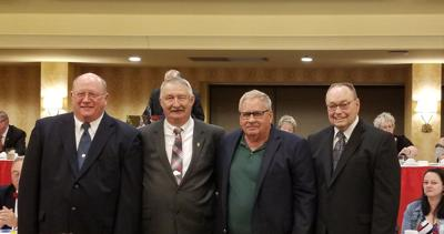 VFW Post No. 10281 honored as All-State post
