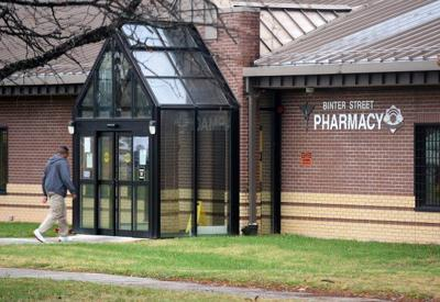 Fort Knox clinic, pharmacy work to improve efficiency for military patients