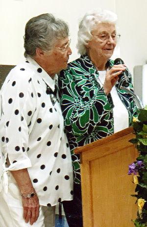 Lynnvale Alumni celebrates 68th annual dinner