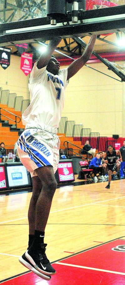 BOYS' BASKETBALL: North Hardin rebounds with win over Southern