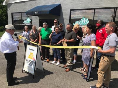 Bluegrass Makers Market welcomed to Radcliff