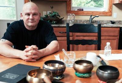 Network shares story of Ky. church's spiritual medicine
