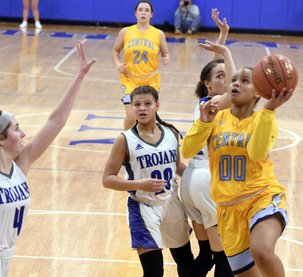 GBASK: Central beats North
