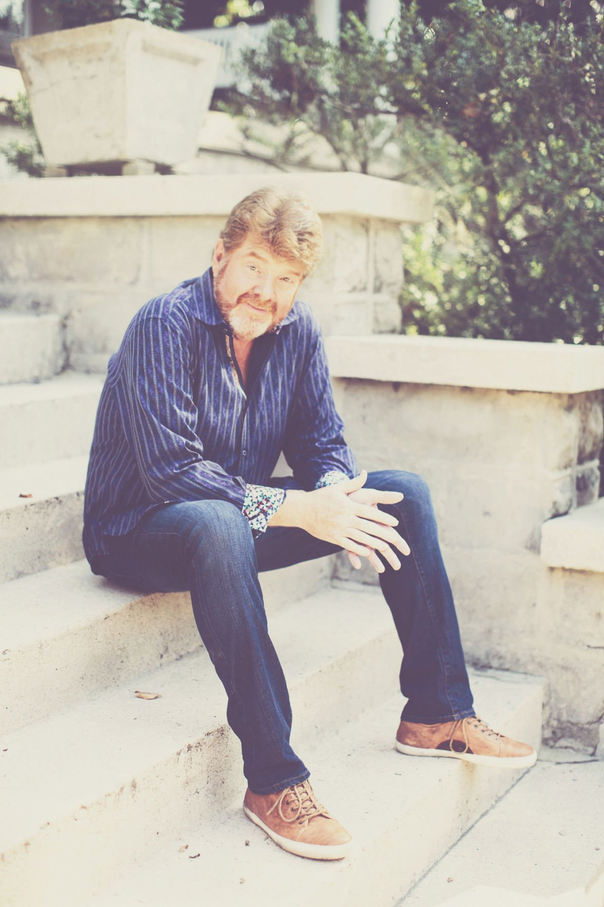 McAnally brings storied career to State Theater