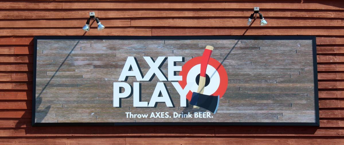 7/18 - Pulse - Axe Play