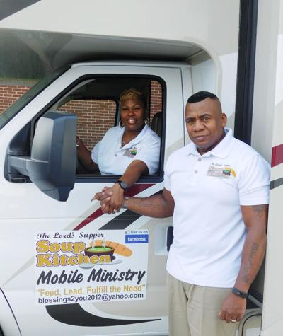 Hamiltons leave legacy of caring