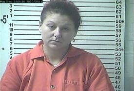 Vine Grove woman charged for alleged attack in Radcliff