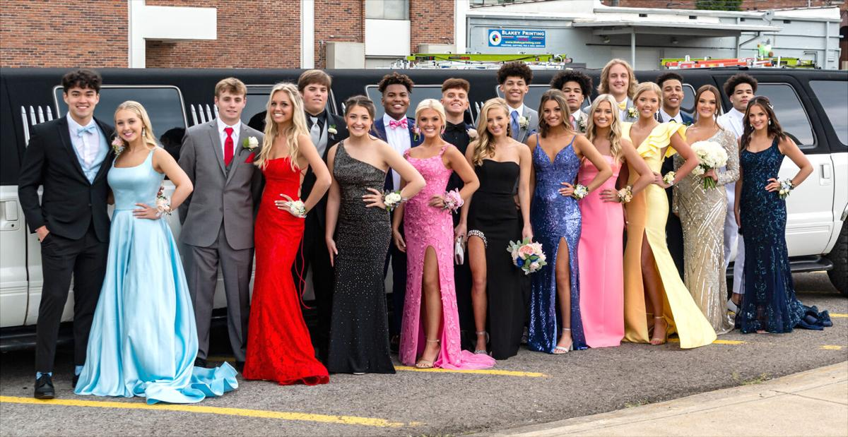 For E'town seniors, prom brings sense of normalcy