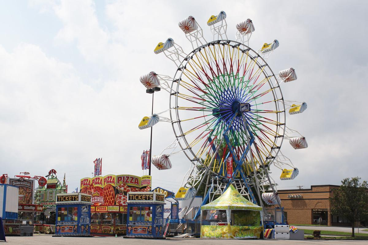 Safety precautions planned as carnival comes to E'town
