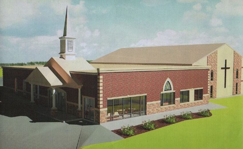 Fundraising continues for White Mills Christian Church