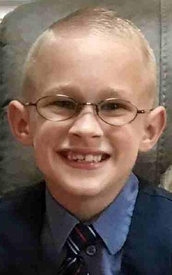 Funeral set for boy killed in crash