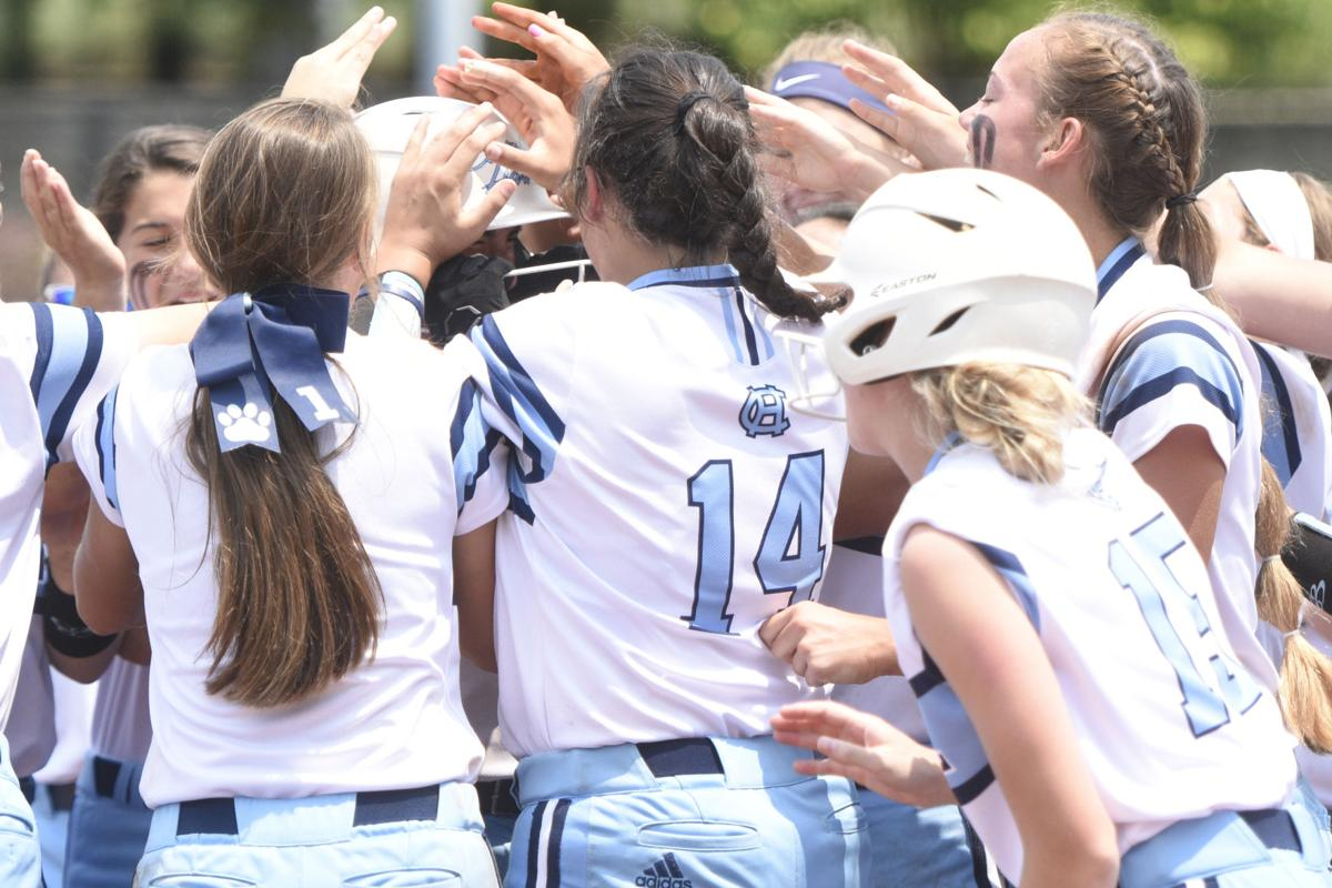 STATE SOFTBALL: Central Hardin faces Pendleton County in Elite 8