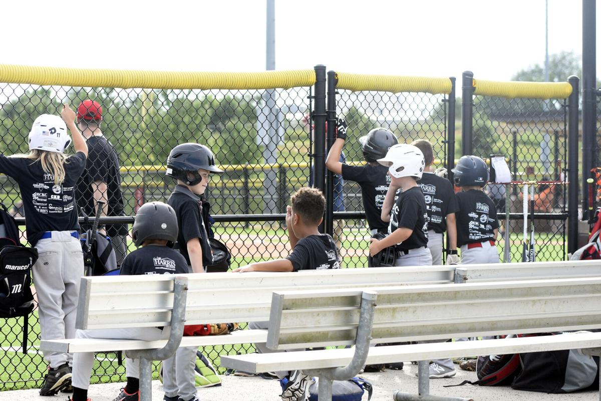 YOUTH SPORTS: EABC teams, fans adapting to new rules in COVID-affected season