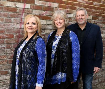 Battle Cry's harmonies will sound Sunday in Upton
