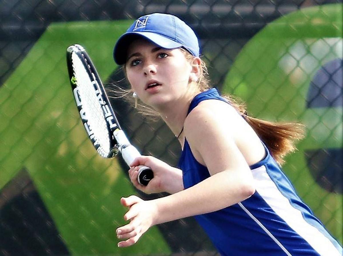 Sutton shines on the court, stage