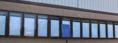 Local movie theaters temporarily close, again