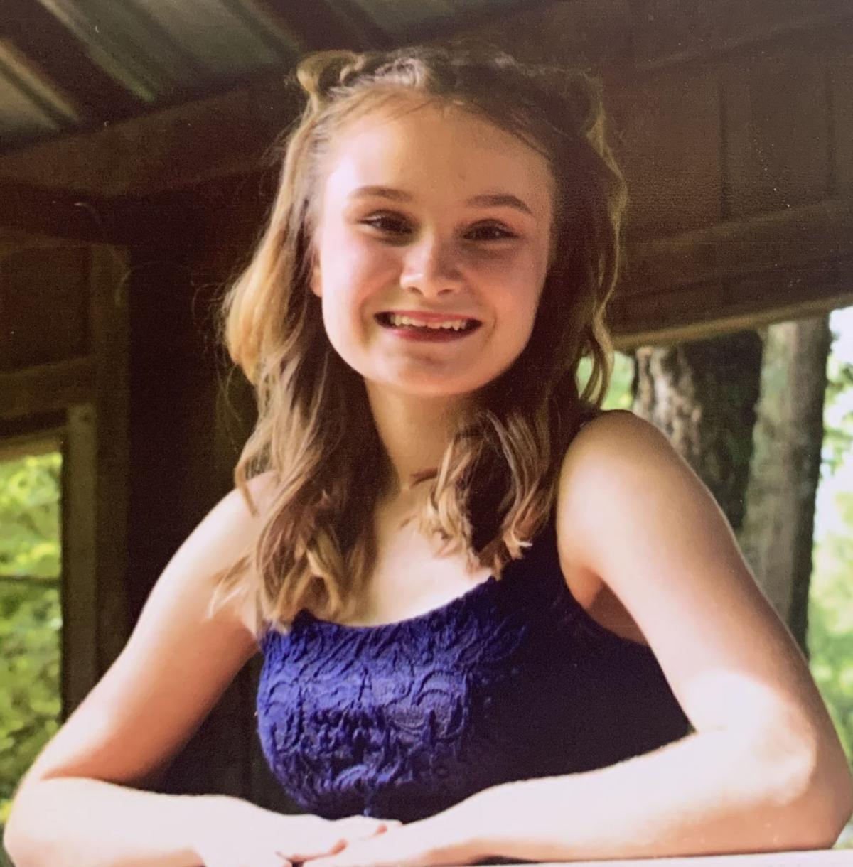 Eight vie for Hardin County Fair Miss Preteen
