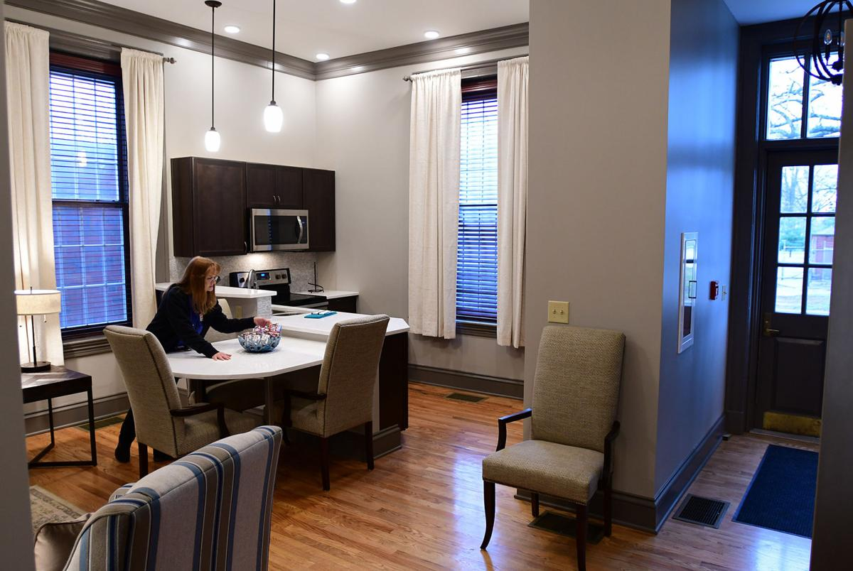 Renovations Complete On Historic Fort Knox Hotel Local News Thenewsenterprise Com