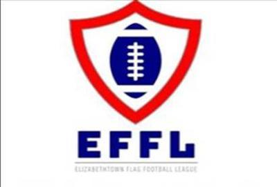 EFFL logo