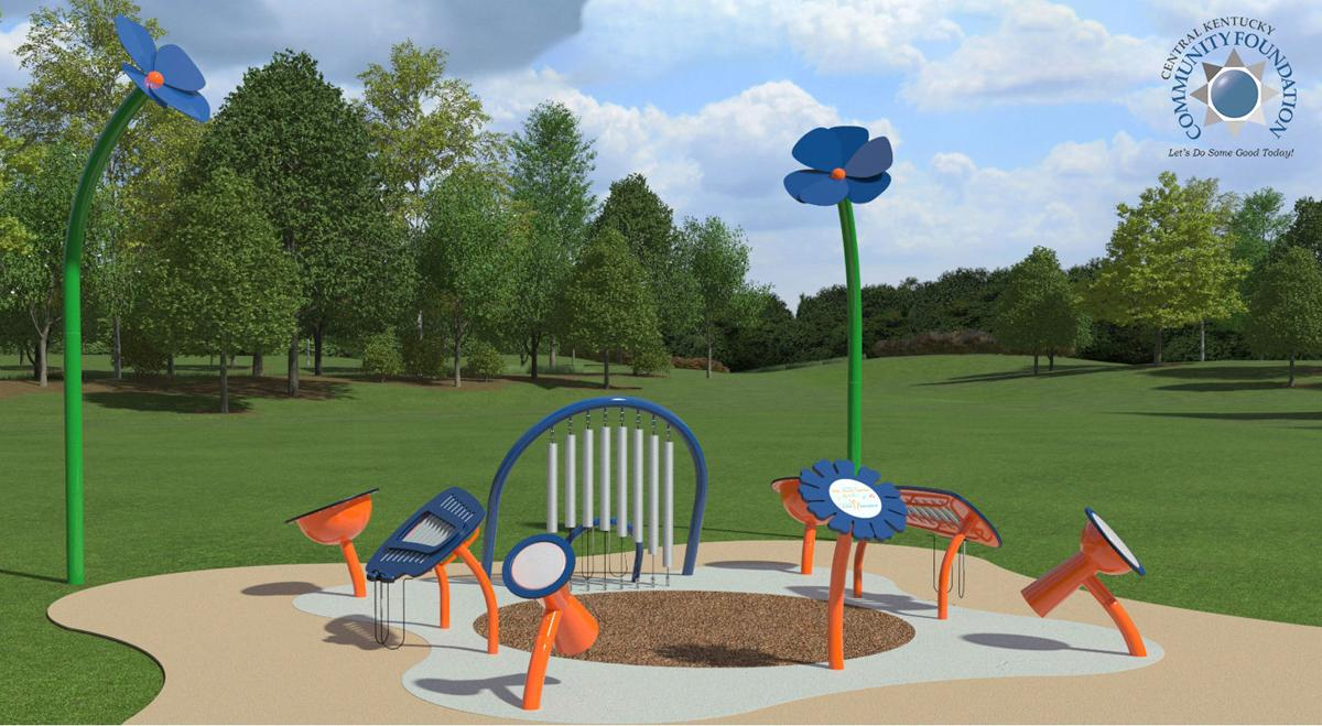 Sound garden to be installed in Elizabethtown
