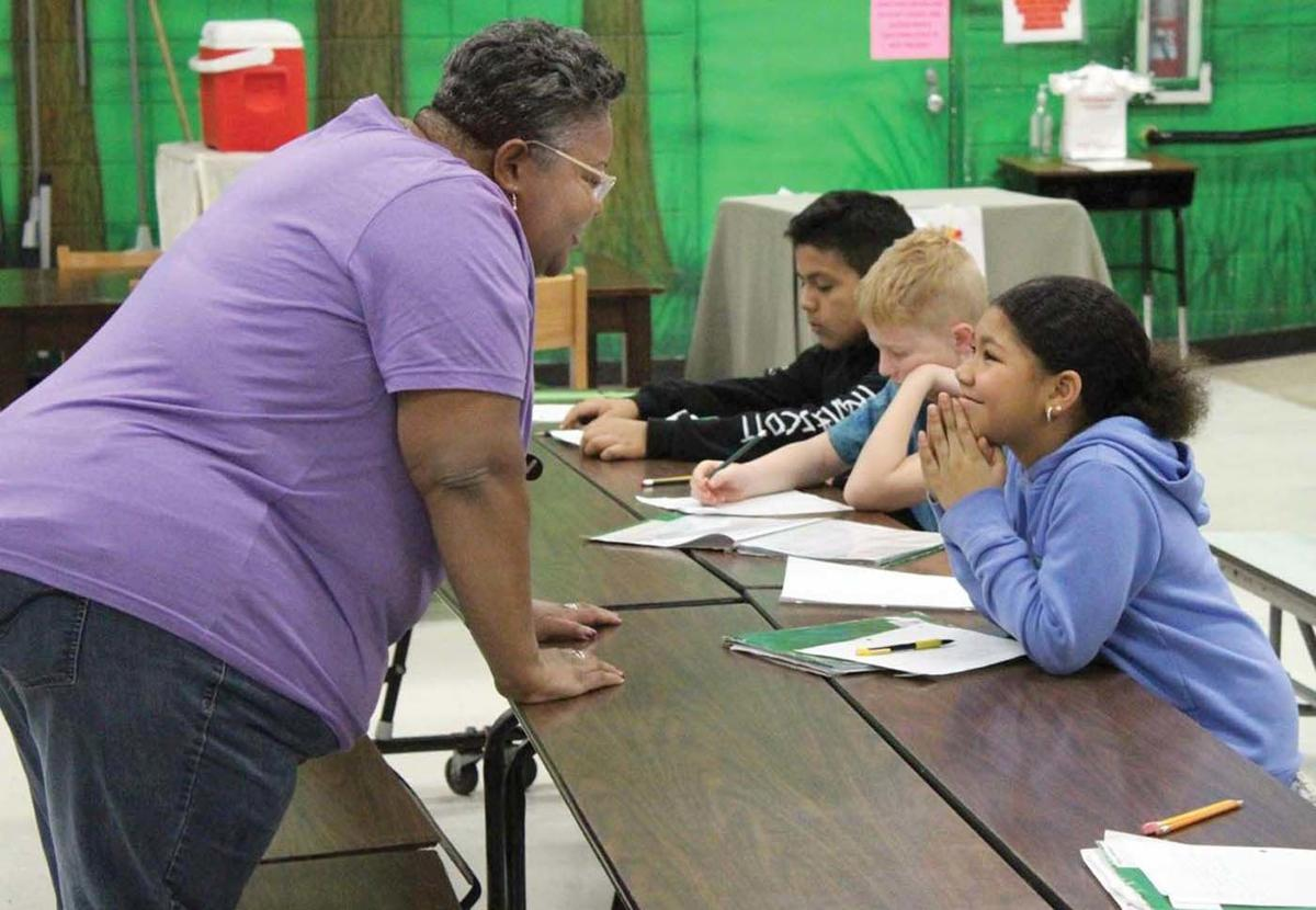 HCS students will have two school options