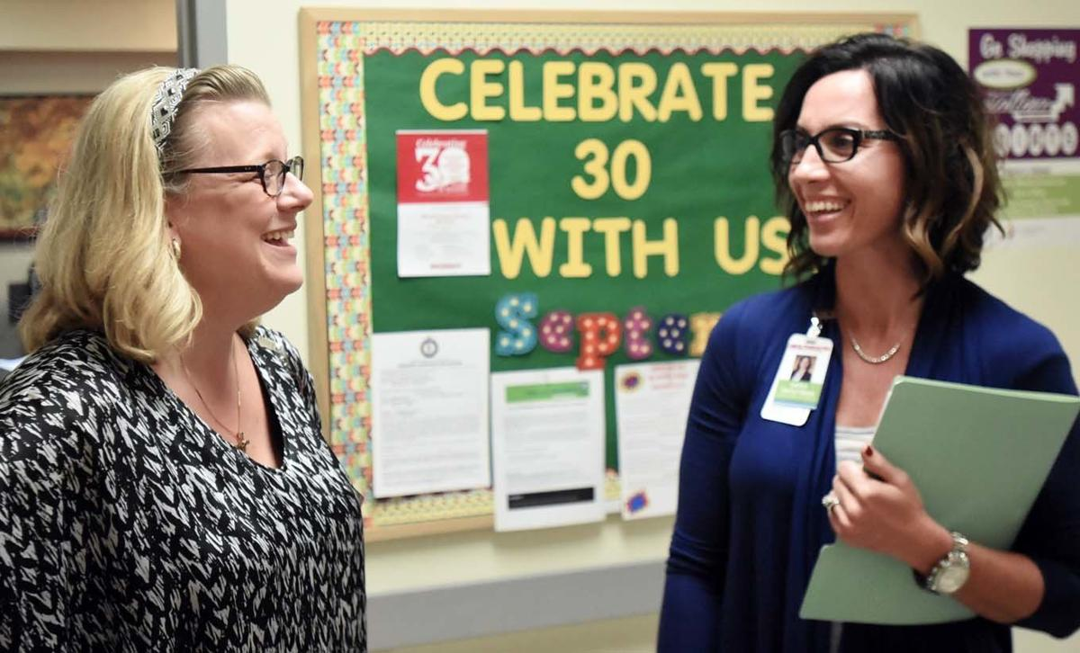 Health south physical therapy - Healthsouth Lakeview To Celebrate 30 Years