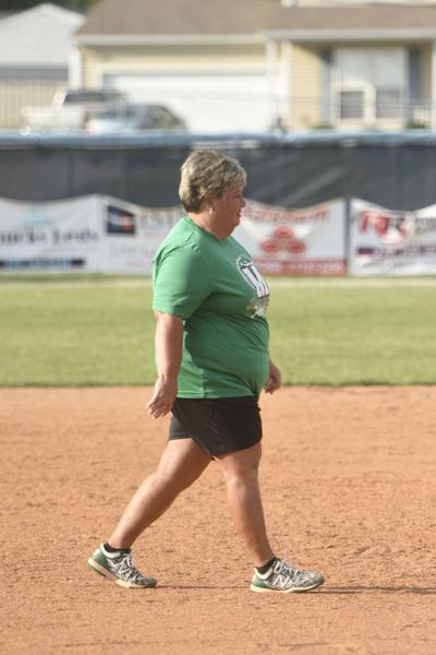 Meade softball's Penny Reece steps down, named new Grayson coach