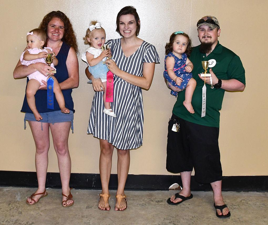 Hardin County Fair 2019 pageant winners | Multimedia