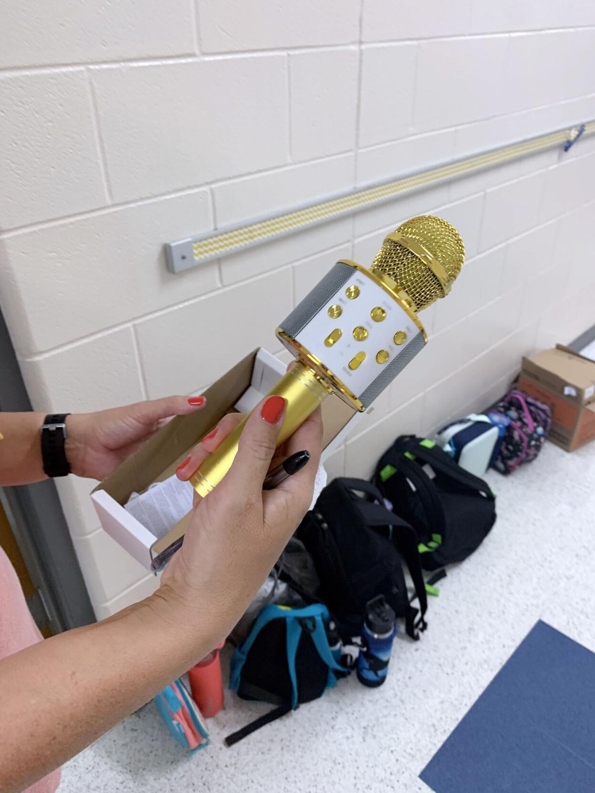 Camp Invention allows kids to 'think outside the box'