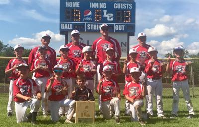 EABC 8s win state title | Youth Sports | thenewsenterprise com
