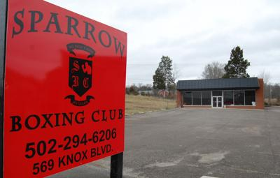 New Radcliff boxing club to hold grand opening Saturday