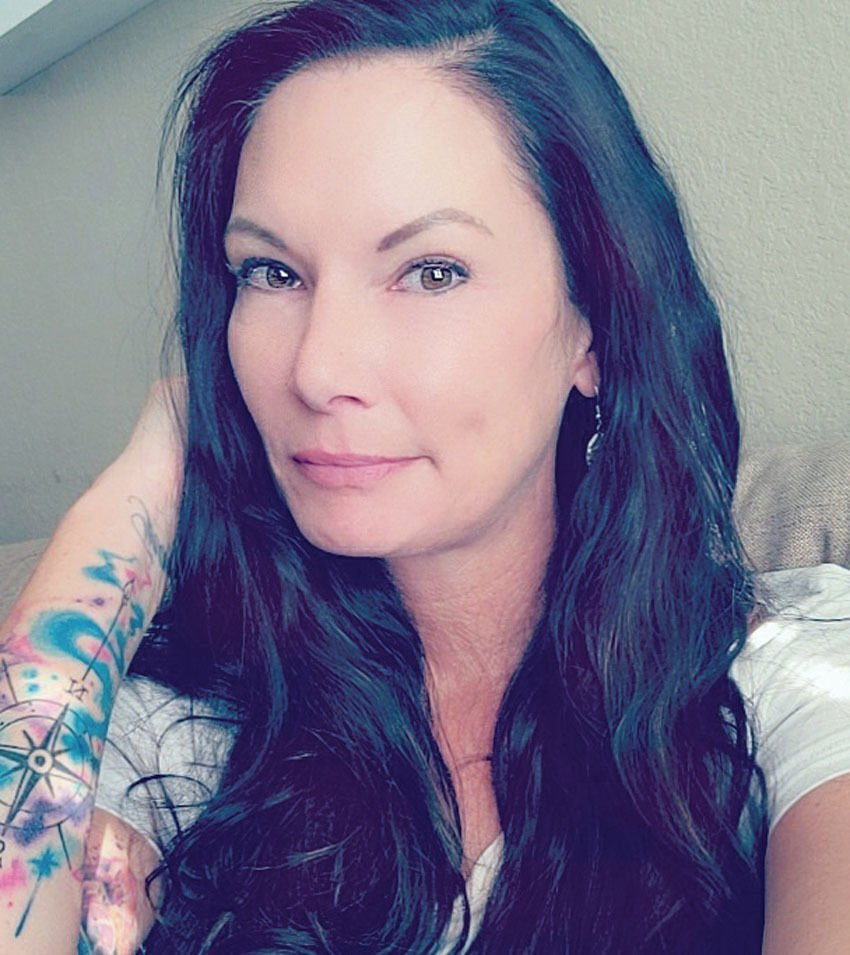 Radcliff woman competing for Inked Magazine cover