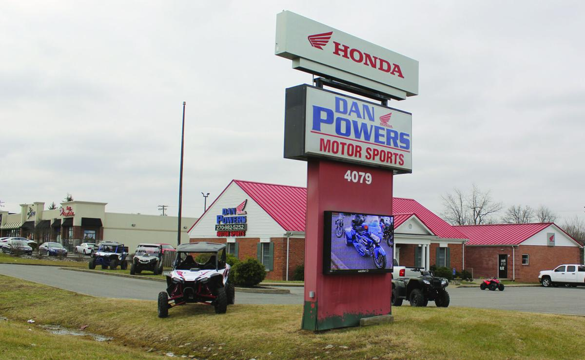 Motorsports dealership one step closer to new location