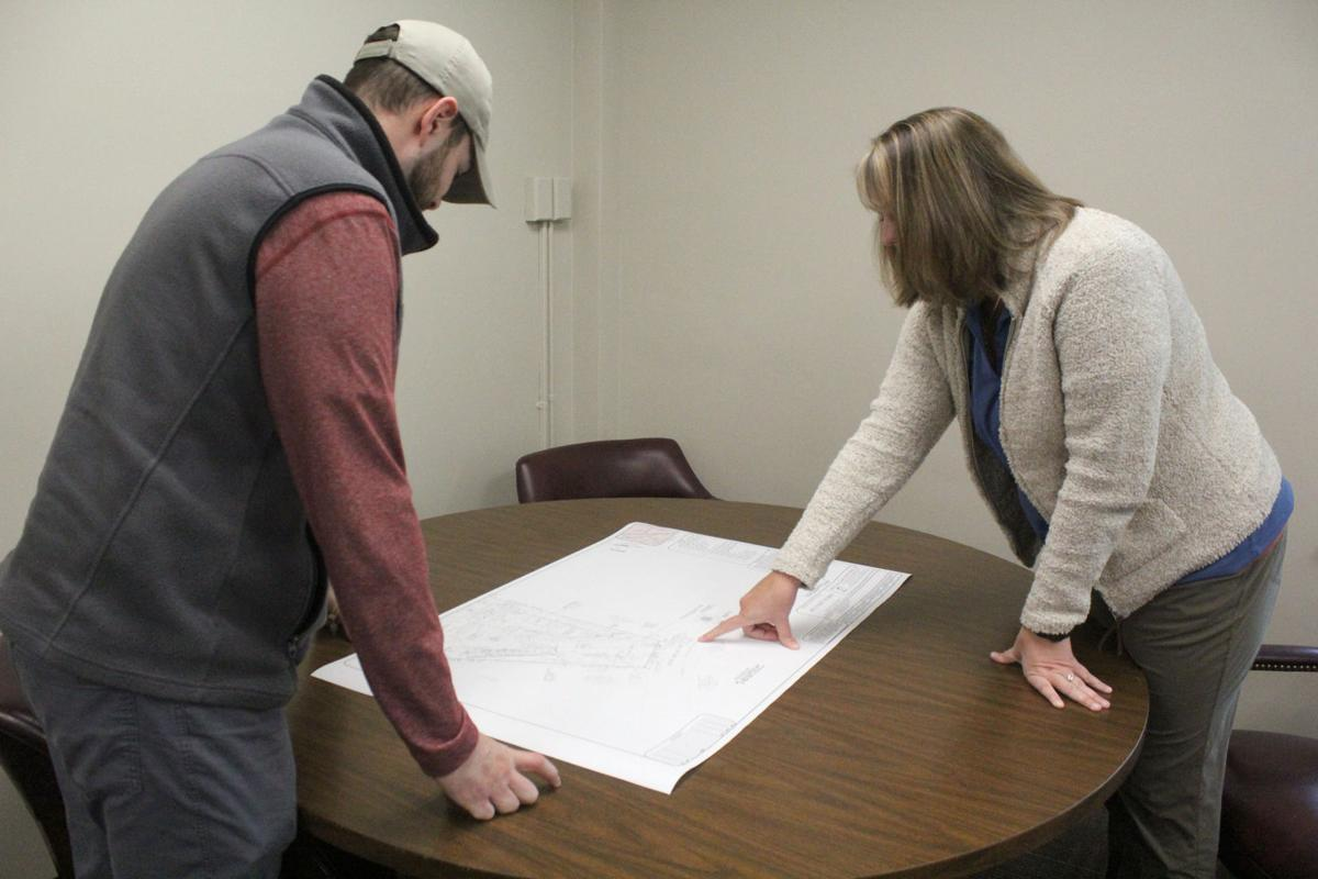 E'town brings in new stormwater director