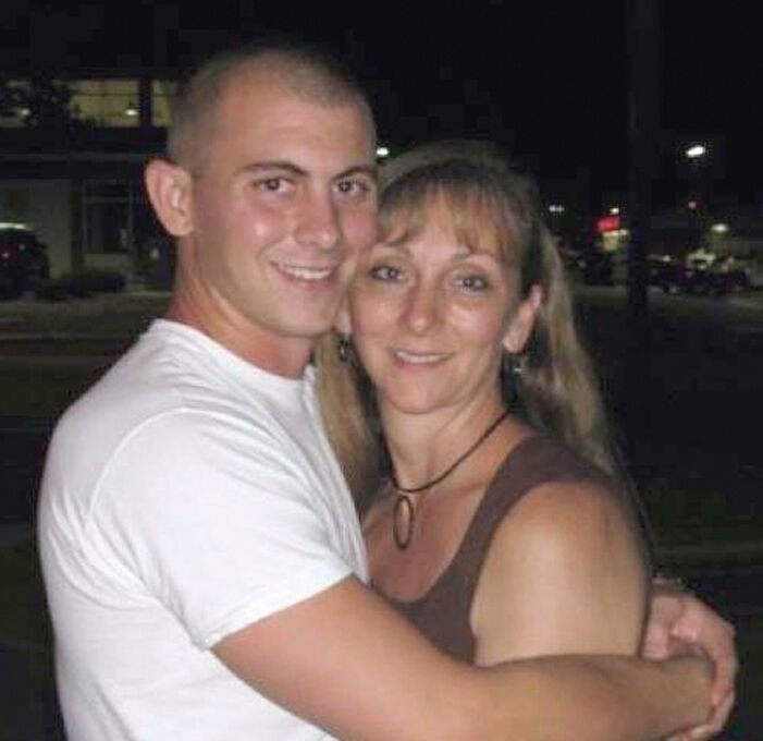 Mother of slain trooper still grieves
