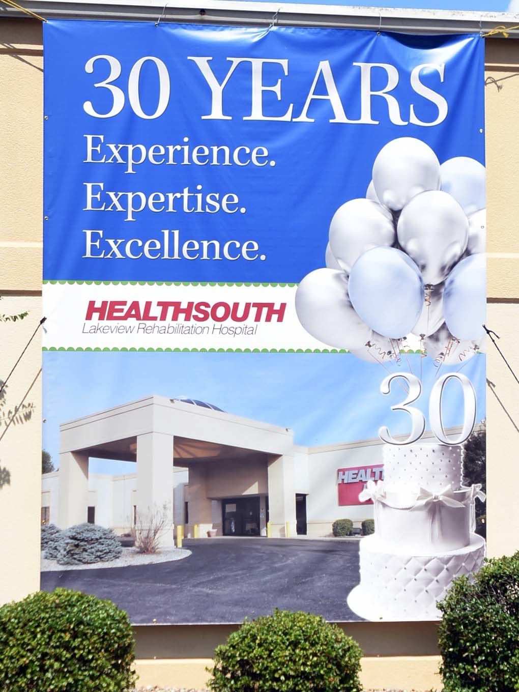 Health south physical therapy - Healthsouth Lakeview To Celebrate 30 Years Local News Thenewsenterprise Com