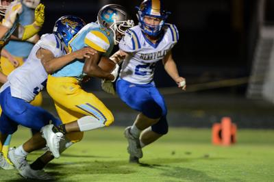 PREP FOOTBALL ROUNDUP: Bruins take care of business