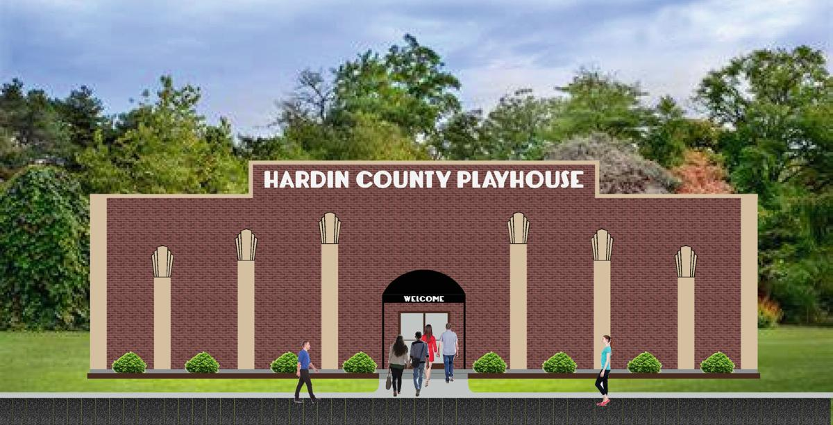 City offers property for new theater construction