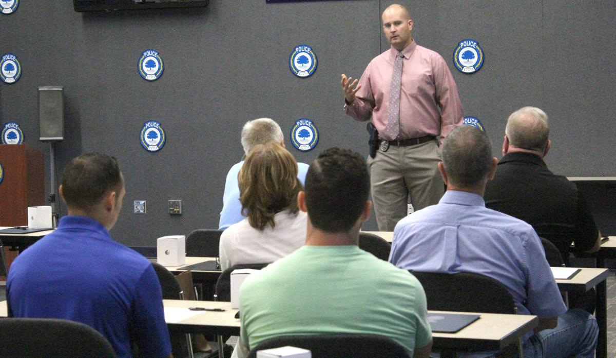 Crime Stoppers from across state meet in Elizabethtown