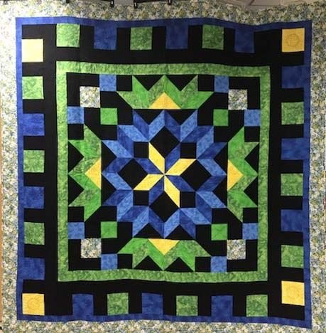 Quilt Show To Feature Work Of Local Artists Local News