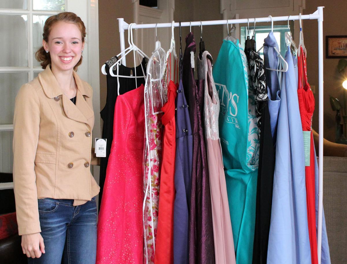 Prom: Local teen starts dress drive | Local News | thenewsenterprise.com