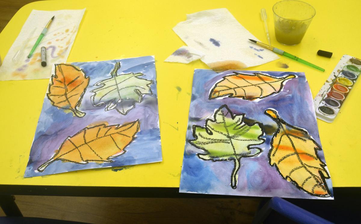 Camps to cultivate children's creativity