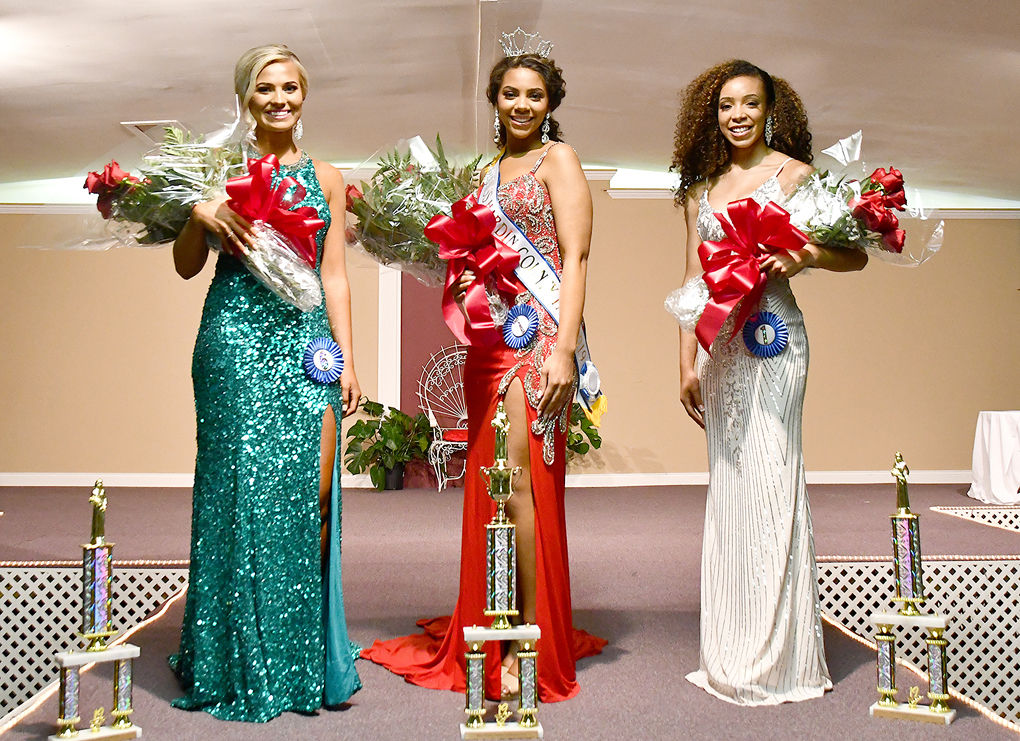 Fair- Miss Hardin County Fair