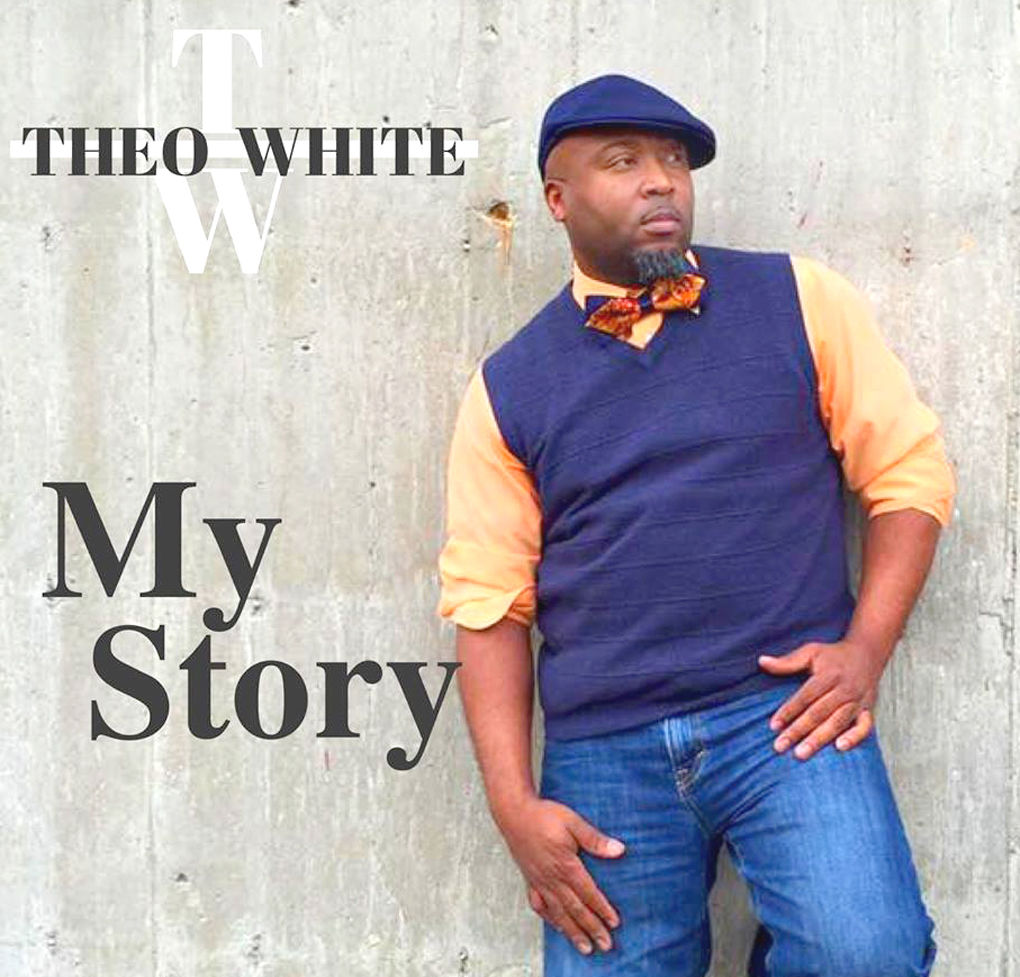 White brings gospel sounds to audiences