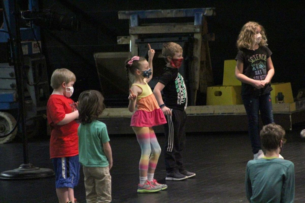 'The Emperor's New Clothes' to be performed at the PAC