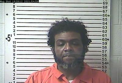 Radcliff man charged with assault, strangulation